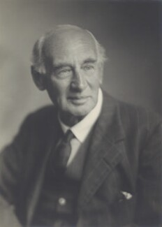 Cyril Bailey