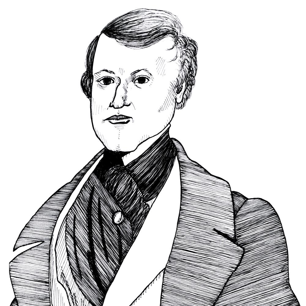 Gilbert-Urbain Guillaumin