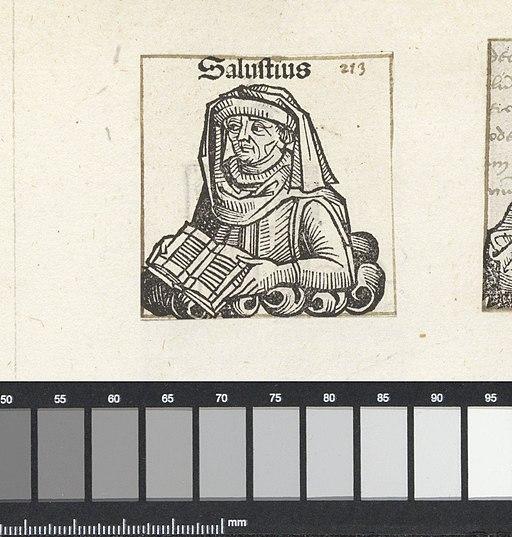 Gaius Sallustius Crispus (Sallust)