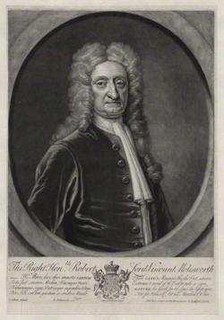 Robert Molesworth