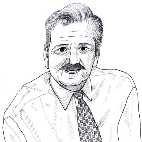 Richard Ebeling