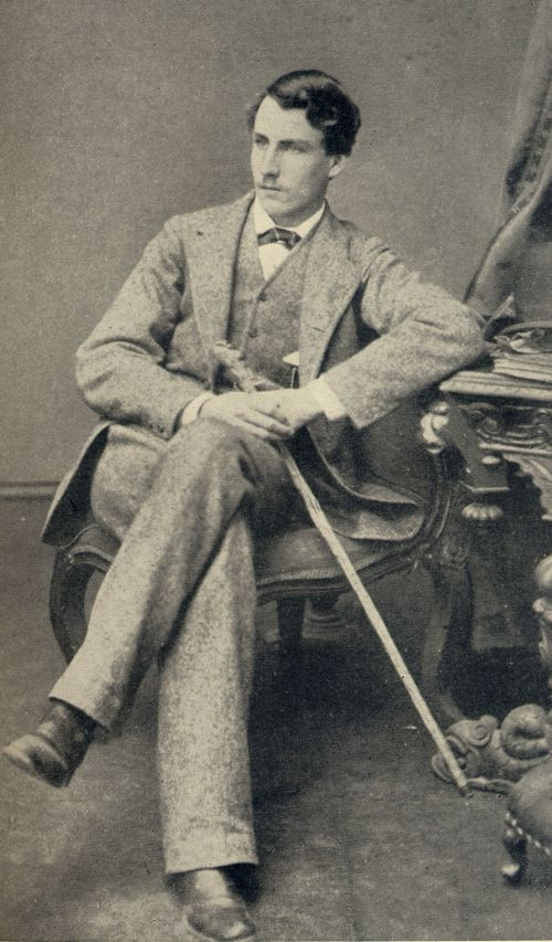T.W. Rolleston