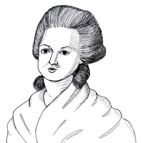 Marie-Olympe de Gouges