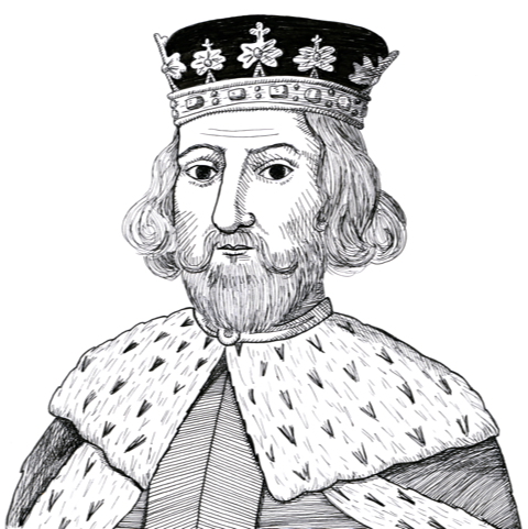 John Lackland (King John)